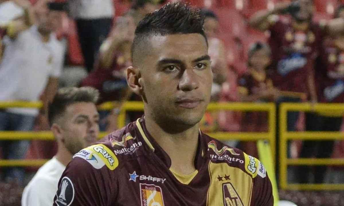 Santa Fe también ganaría Yeison Gordillo podría ir al fútbol argentino