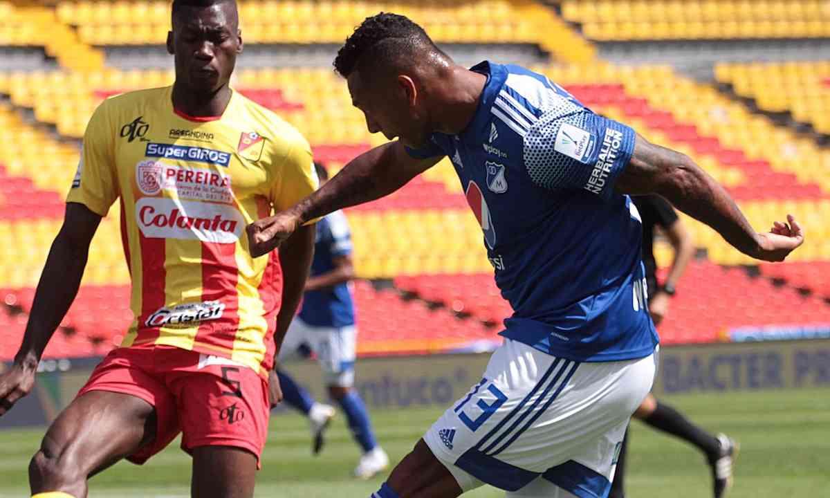 Se definió el tiempo de lesión de Fredy Guarín y Ricardo Márquez
