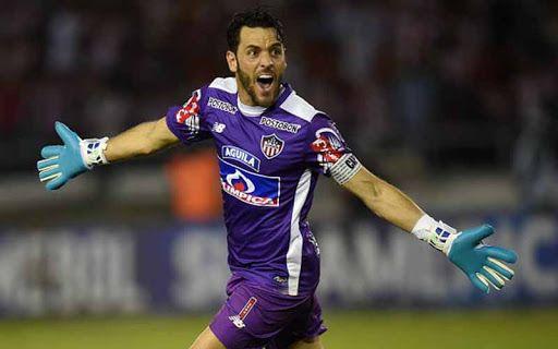 La historia de la apuesta que ganó Sebastián Viera con su gol