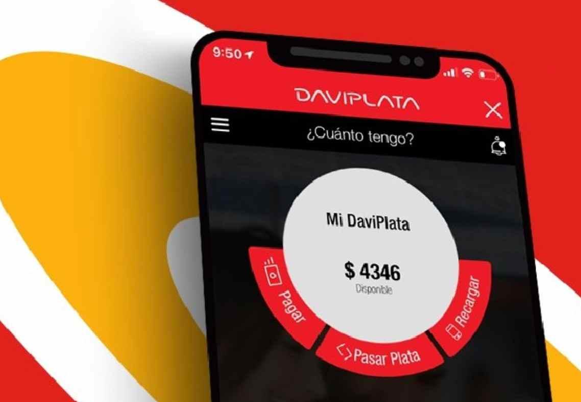 ¿Daviplata paga giros pendientes del Ingreso Solidario?