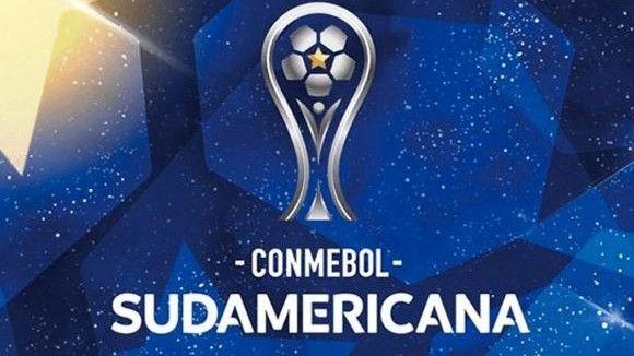 Definidos los cruces colombianos en la Copa Sudamericana
