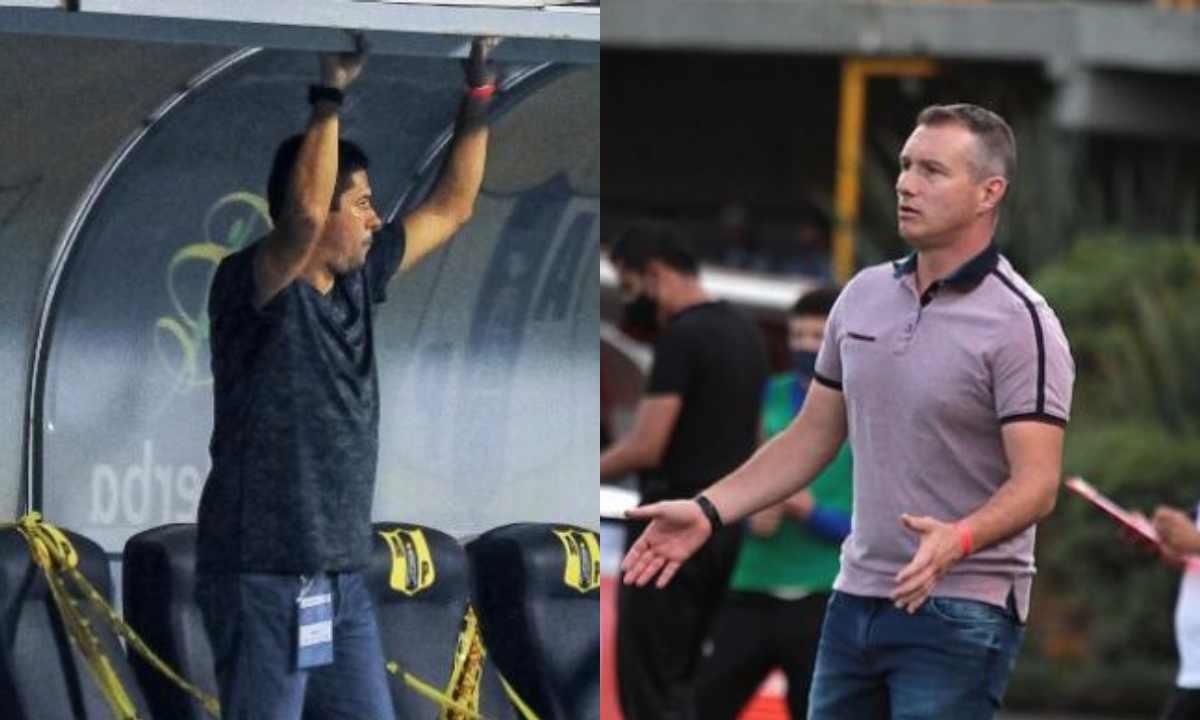 Técnicos de Alianza Petrolera y Deportivo Pereira fueron destituidos