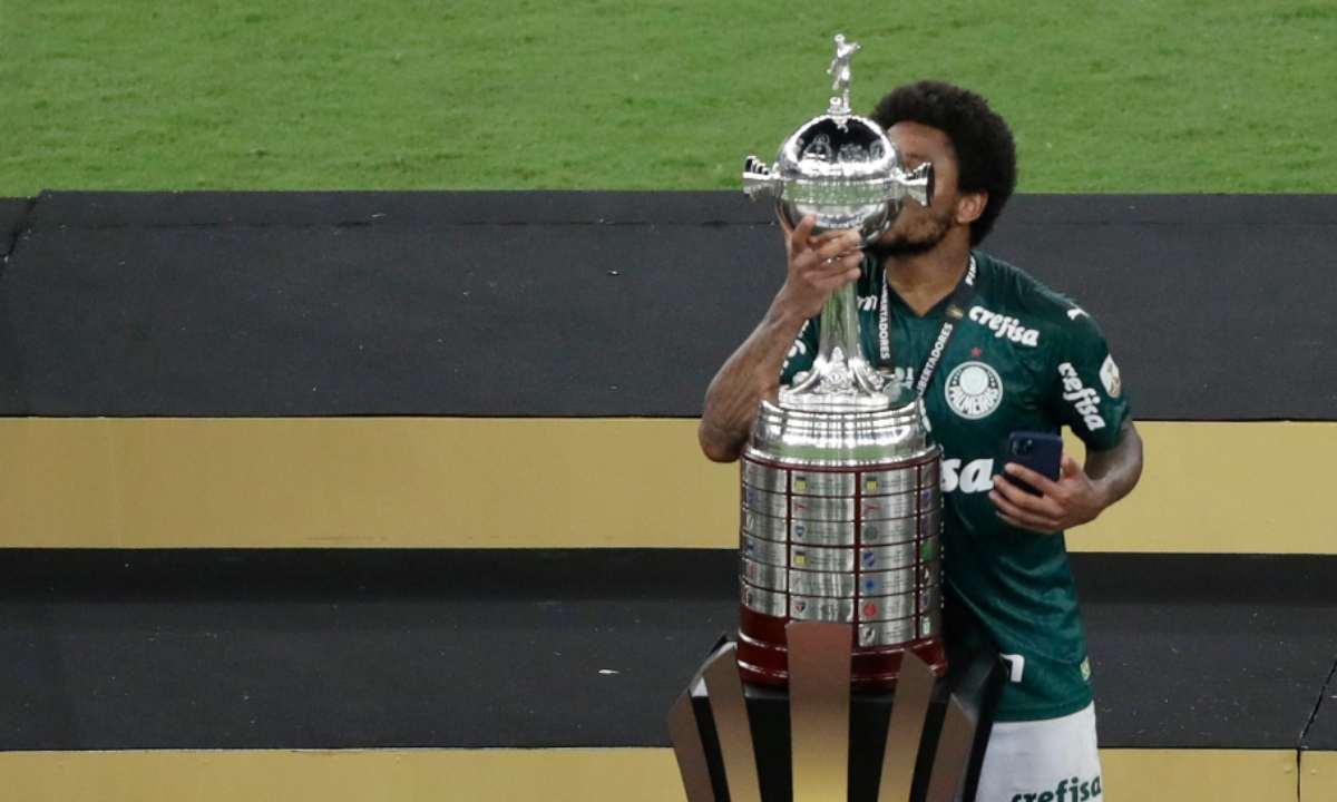 Todo sobre el sorteo de la Copa Conmebol Libertadores 2021