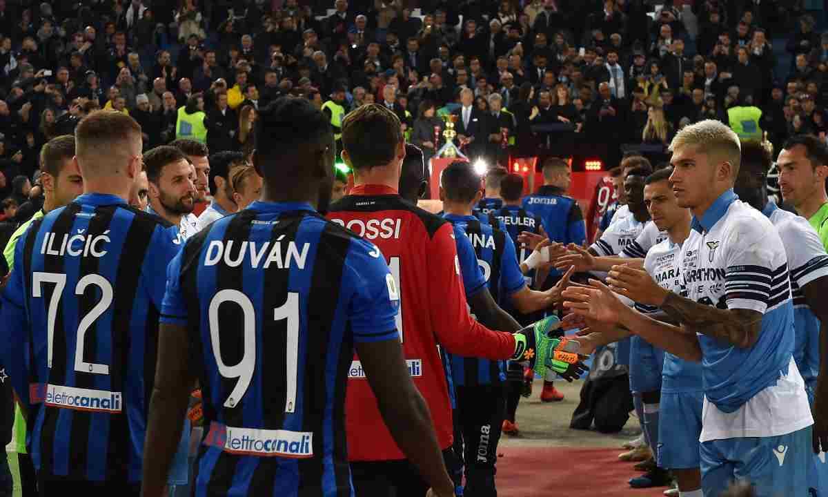Una nueva oportunidad para Atalanta en la final de la Copa Italia