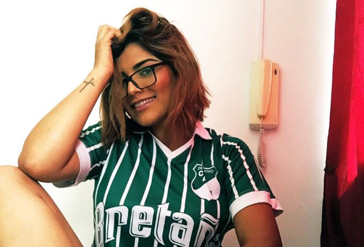 Fay Martínez explicó la promesa por los goles de Marco Pérez en Deportivo Cali