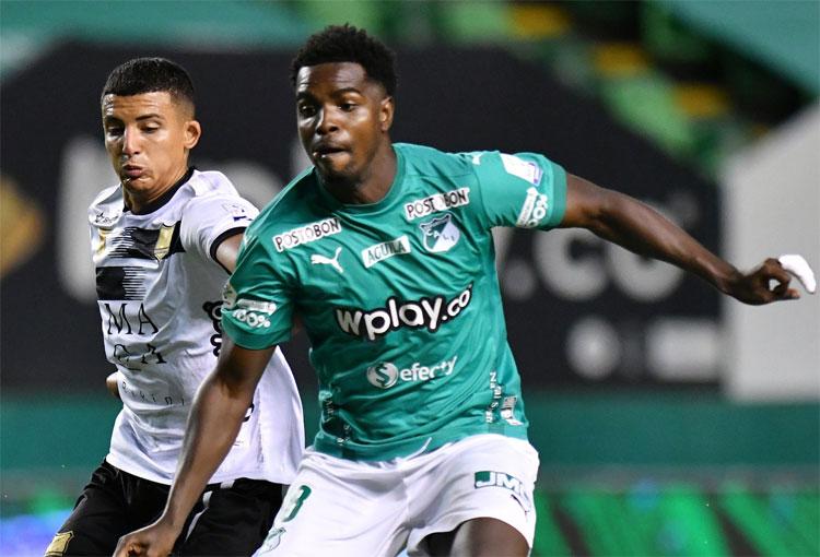 Deportivo Cali: ¿Hace cuánto Marco Pérez no marca un gol?