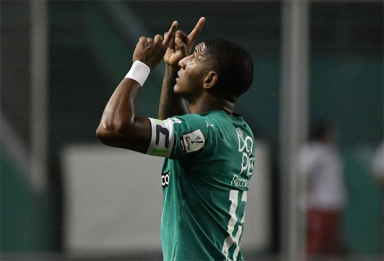 Deportivo Cali hoy: lo último sobre Juan Camilo Angulo