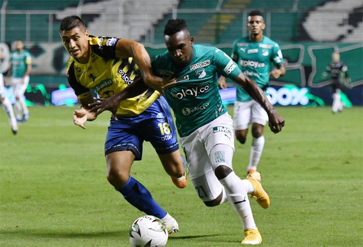 ¿Qué le pasa a Deportivo Cali ante Alianza Petrolera?