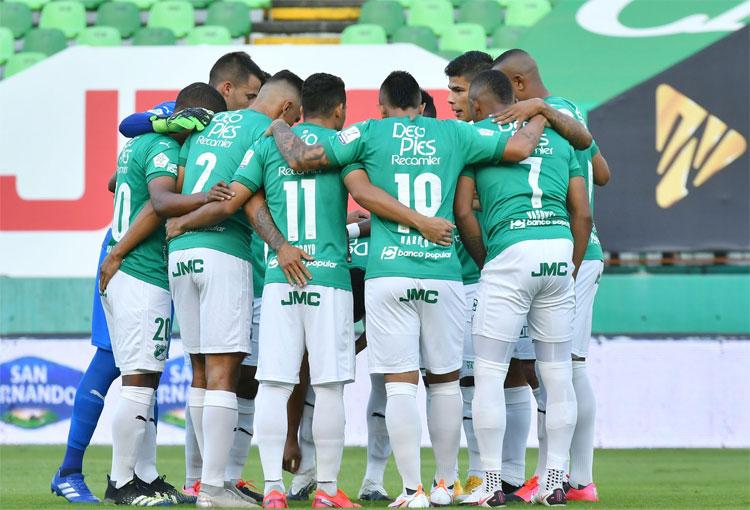 ¡Definido en Deportivo Cali tras la salida de Agustín Palavecino!