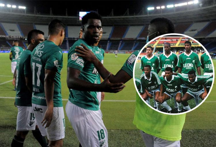 Dato para la ilusión verdiblanca: ¿Qué pasó la última vez que Deportivo Cali ganó 4 juegos consecutivos de visitante?