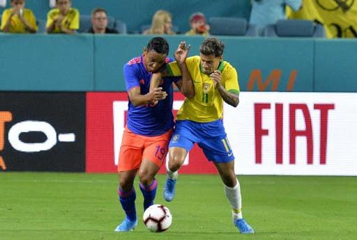Colombia vs. Brasil, ¿Habrá público? El presidente Iván Duque respondió