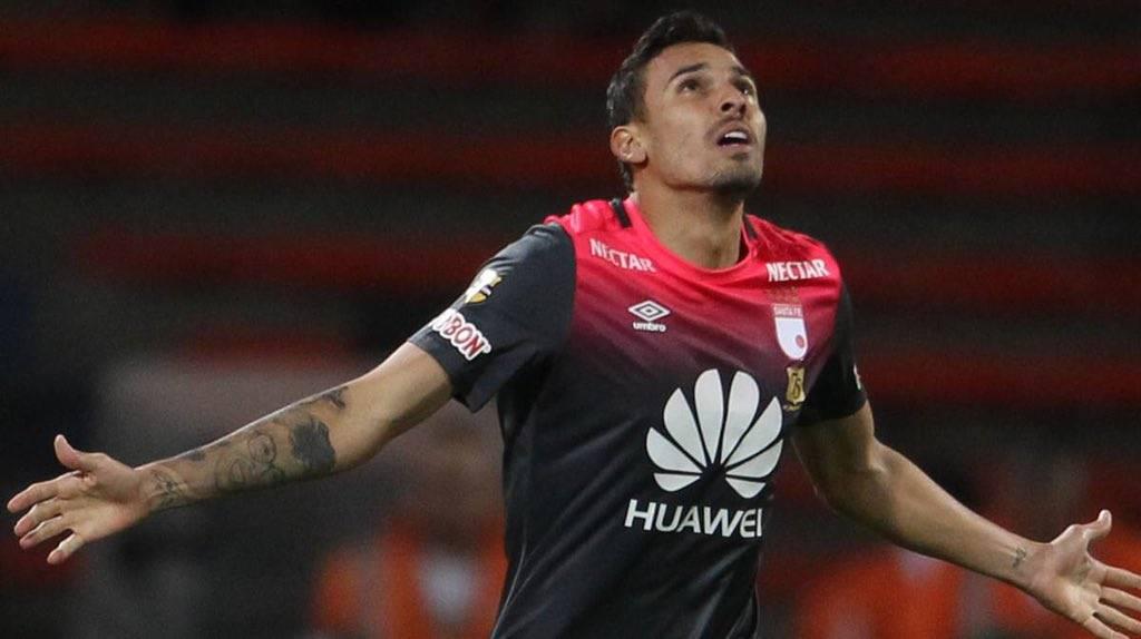 Huracán le toma la delantera a Millonarios por el fichaje de José Moya