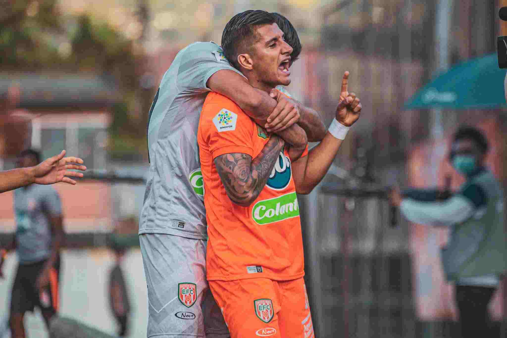 Se definió el futuro deportivo de Yeison Guzmán en el fútbol colombiano