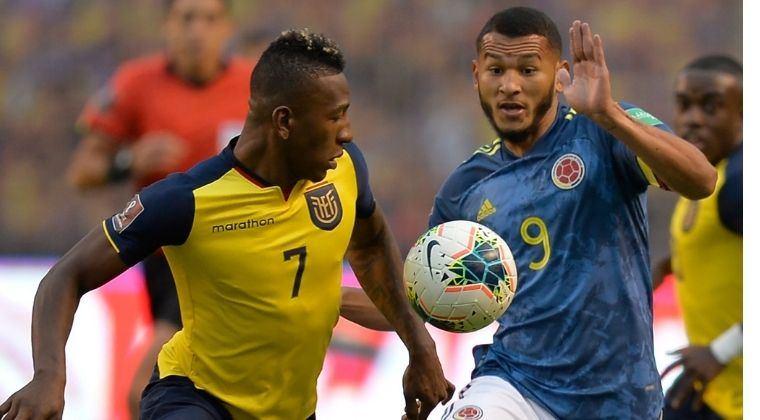Primera baja de la Selección Colombia: Luis Suárez estará tres meses de baja por lesión