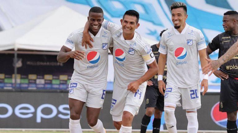 Millonarios: Todo listo para que Felipe Román sea nuevo de jugador de Boca Juniors