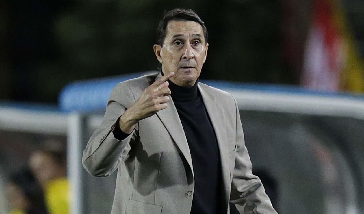 ¿Cómo le fue a Guimarães en los clásicos Nacional vs. América?
