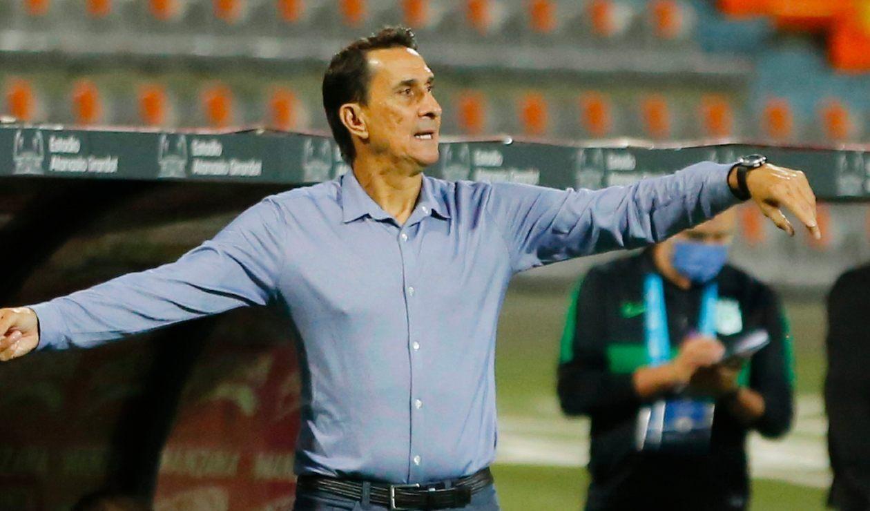 El jugador extranjero que le dijo NO a Guimarães para jugar en Nacional