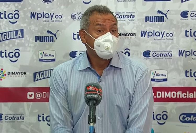 Las quejas de Deportes Tolima por el VAR en la final de la Copa BetPlay