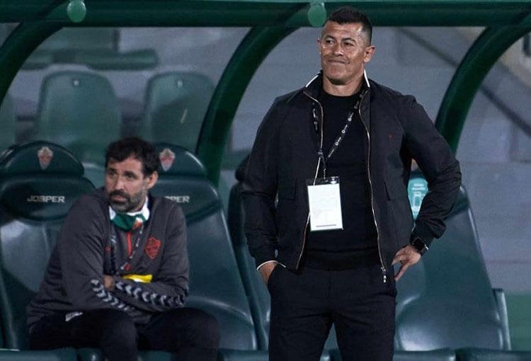 Jorge Almirón volvió a hacerlo. ¡Igual que en Atlético Nacional!