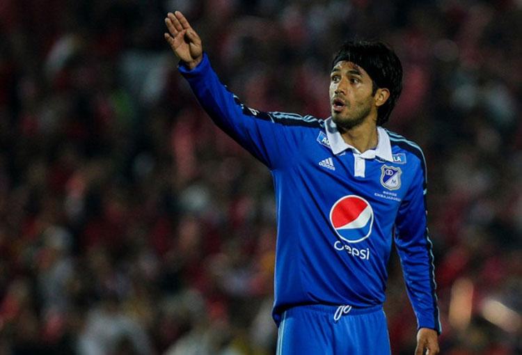 Presidente de Millonarios responde a la crítica de Fabián Vargas al Departamento Médico del club