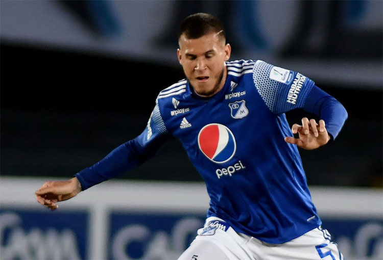 Juan Pablo Vargas y otra mala noticia para Millonarios