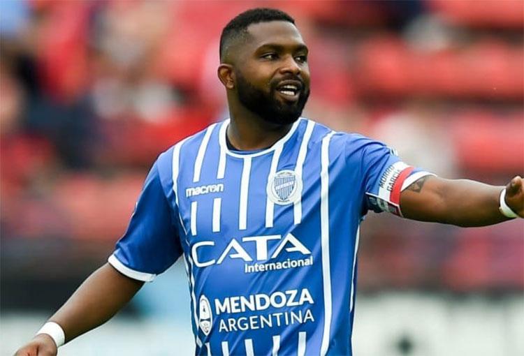 Se suicidó el Morro García, futbolista uruguayo de Godoy Cruz