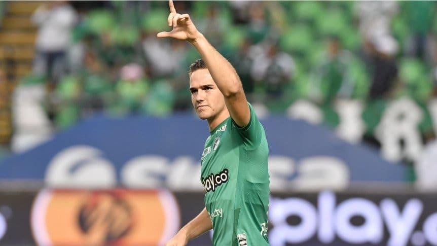 La posibilidad para que Agustín Palavecino regrese al Deportivo Cali