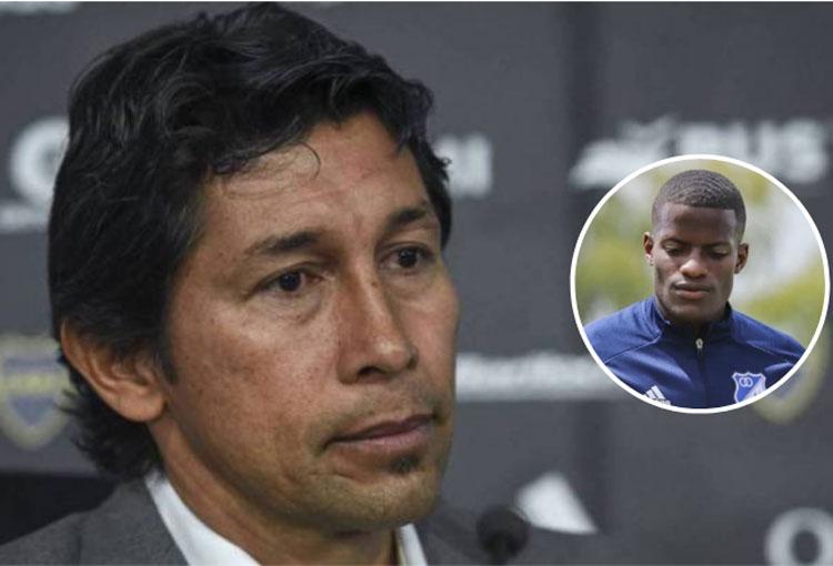 """Patrón Bermúdez: """"Boca no contrata a Andrés Román porque ve un riesgo en su vida deportiva"""""""