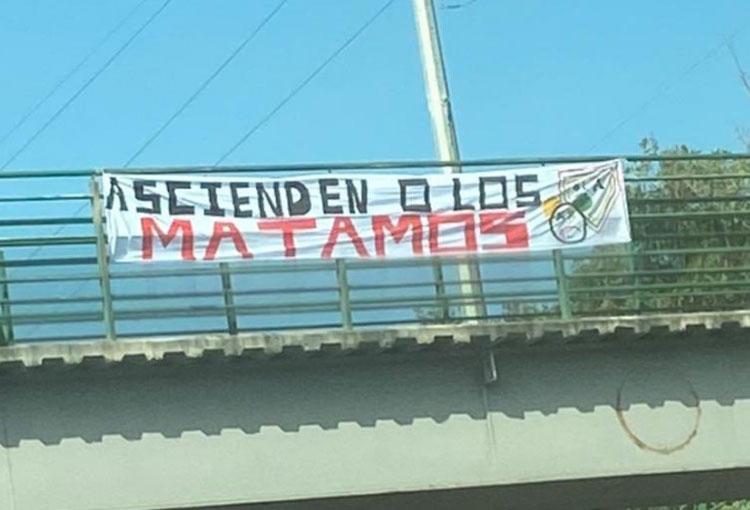 Amenazas en Real Cartagena y reacción de otros equipos del fútbol colombiano