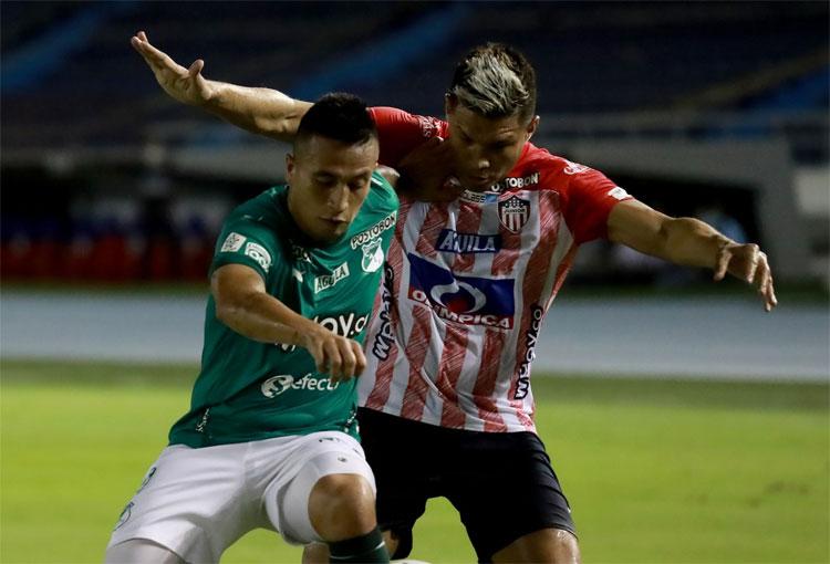 Teo Gutiérrez: ¿Millonarios o Deportivo Cali?