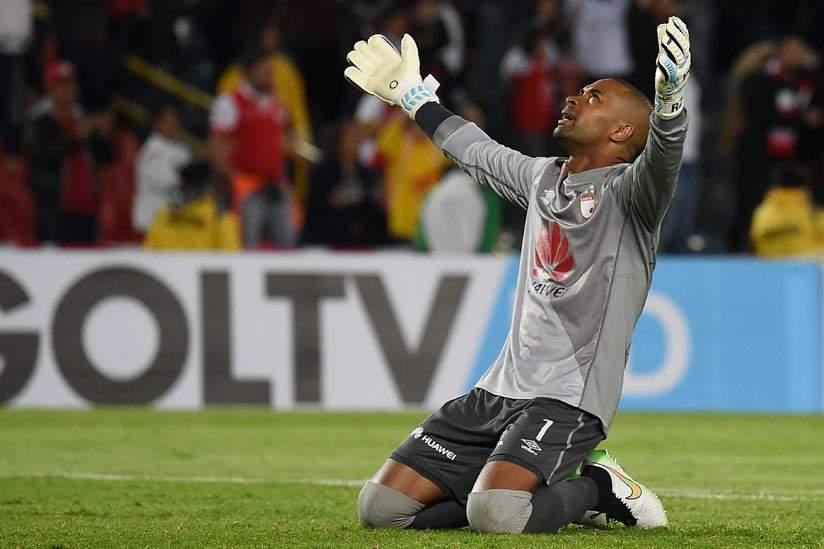 ¡Colgó los guayos! Triste mensaje de Robinsón Zapata para anunciar su retiro del fútbol