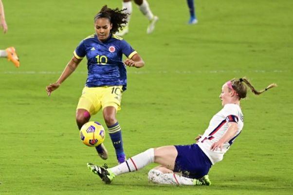 ¡Oficial! Convocatoria de la Selección Colombia Femenina_opt