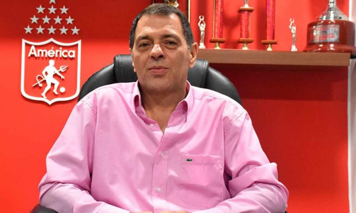 ¿América de Cali va a construir su propio estadio Esto dijo Tulio Gómez