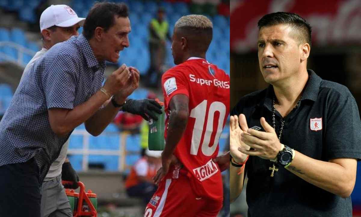 ¿Guimarães o a Juan Cruz Real Yesus Cabrera respondió