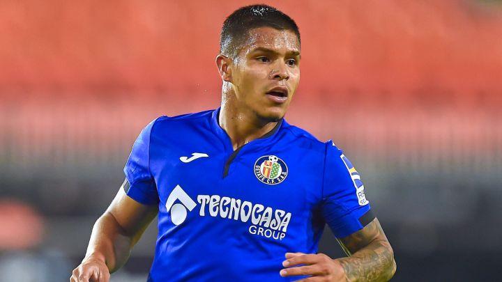 'Cucho' Hernández le dice adiós al resto de temporada por una grave lesión