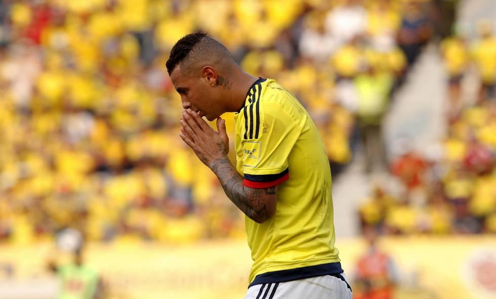 Reinaldo Rueda dio pistas de su onceno: Edwin Cardona no sería titular contra Perú