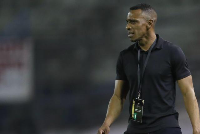 Amaranto Perea: de la cuerda floja en Junior a ser el mejor DT de la semana en Libertadores
