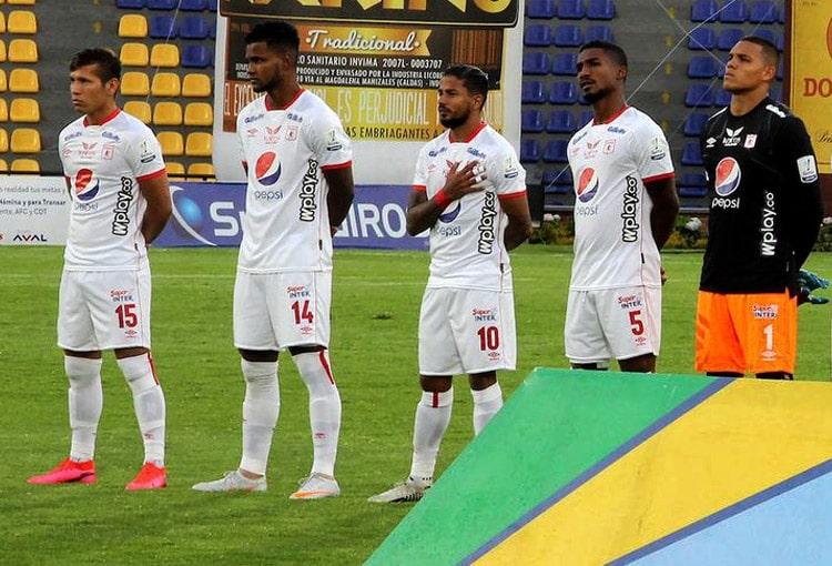 América de Cali, Deportivo Pereira, Liga BetPlay 2021-I
