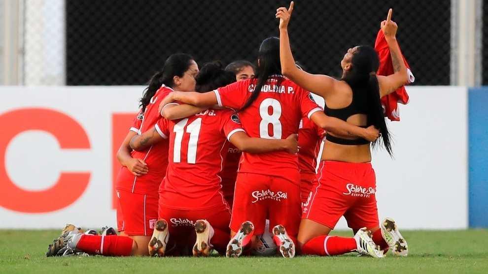 El dinero que ganó América de Cali Femenino por pasar a la final de Copa Libertadores