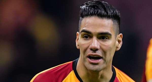 Falcao García no pudo cumplir su anhelo de ser campeón con el Galatasaray