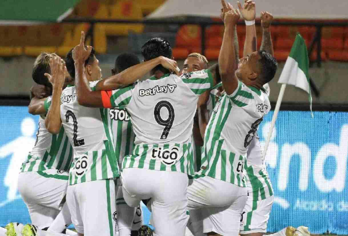 Baja sensible en Atlético Nacional para enfrentar a Guaraní
