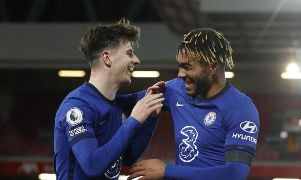 Chelsea y Bayern Múnich completan los 8 clasificados a los cuartos de final