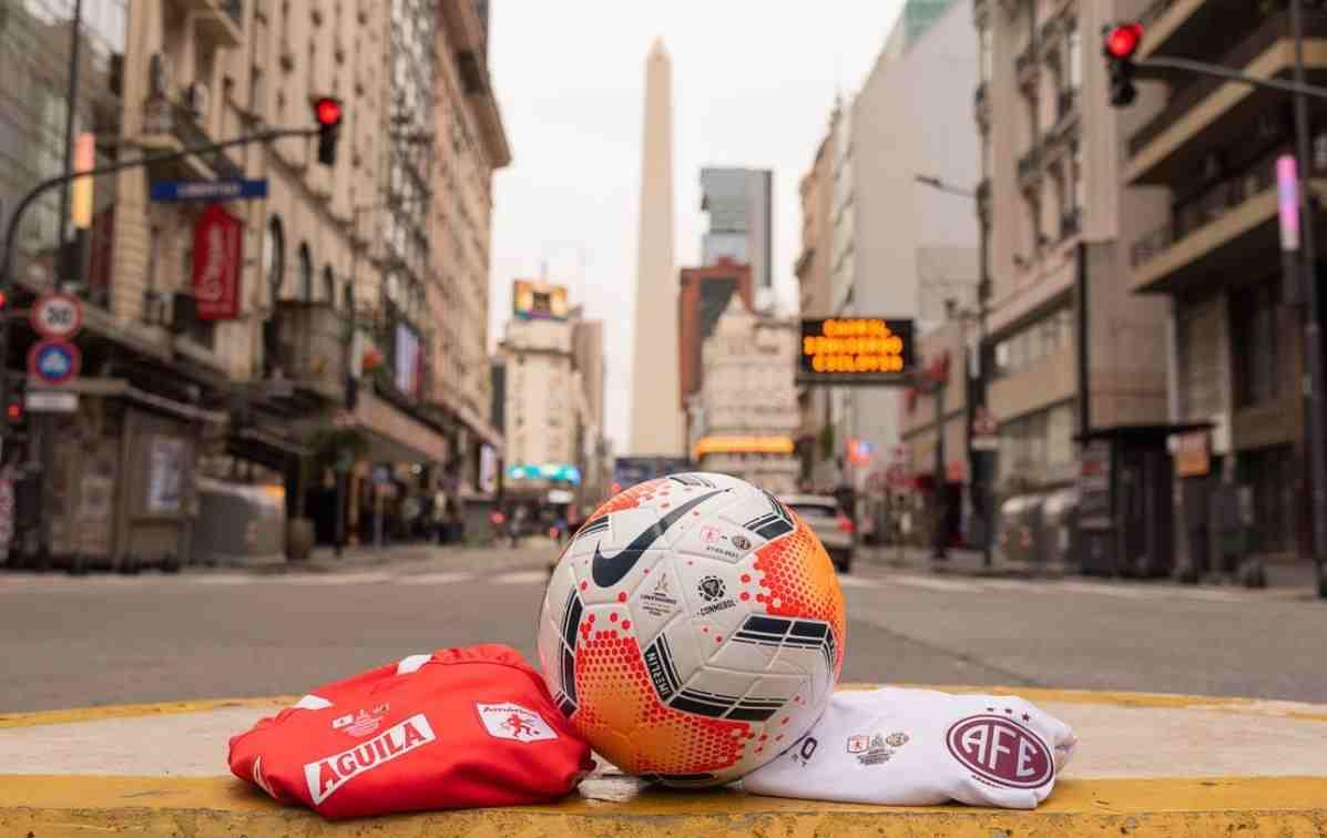 Cómo ver por televisión América vs. Ferroviaria por la Copa Libertadores Femenina