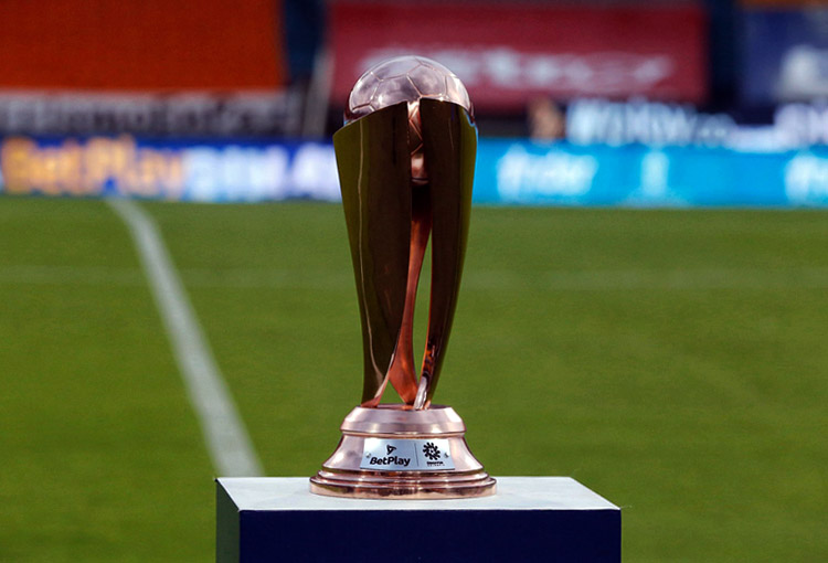 Copa BetPlay 2021, DIM, Deportivo Independiente Medellín, Atlético Nacional, América de Cali, Millonarios FC
