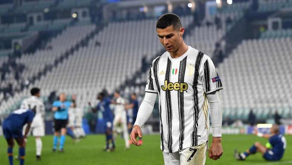 Cristiano Ronaldo y los guiños para regresar al Real Madrid ¡Quiere la Champions!