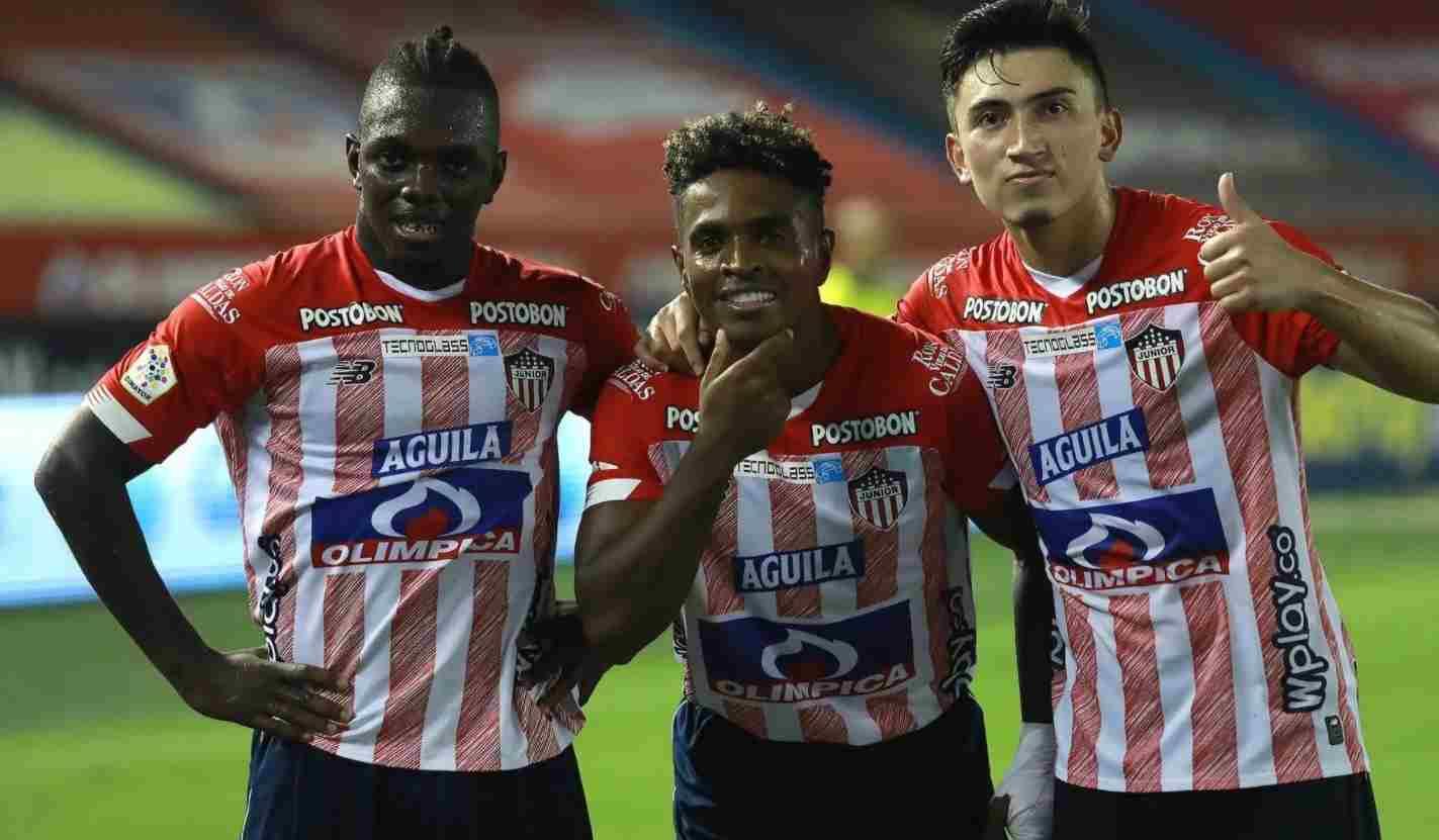 ¿Cuál es el canal de televisión para ver Junior vs. Bucaramanga?