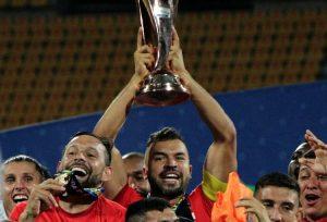 DIM, Deportivo Independiente Medellín, Copa BetPlay 2021, Once Caldas
