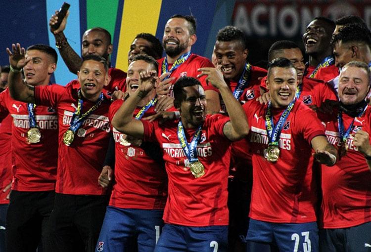 DIM, Deportivo Independiente Medellín, Liga BetPlay 2021-I, nómina de jugadores