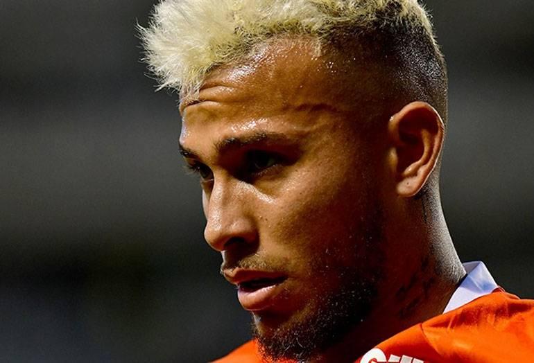 Duván Vergara se desahogó: No llamado a Selección Colombia y salida al fútbol del exterior