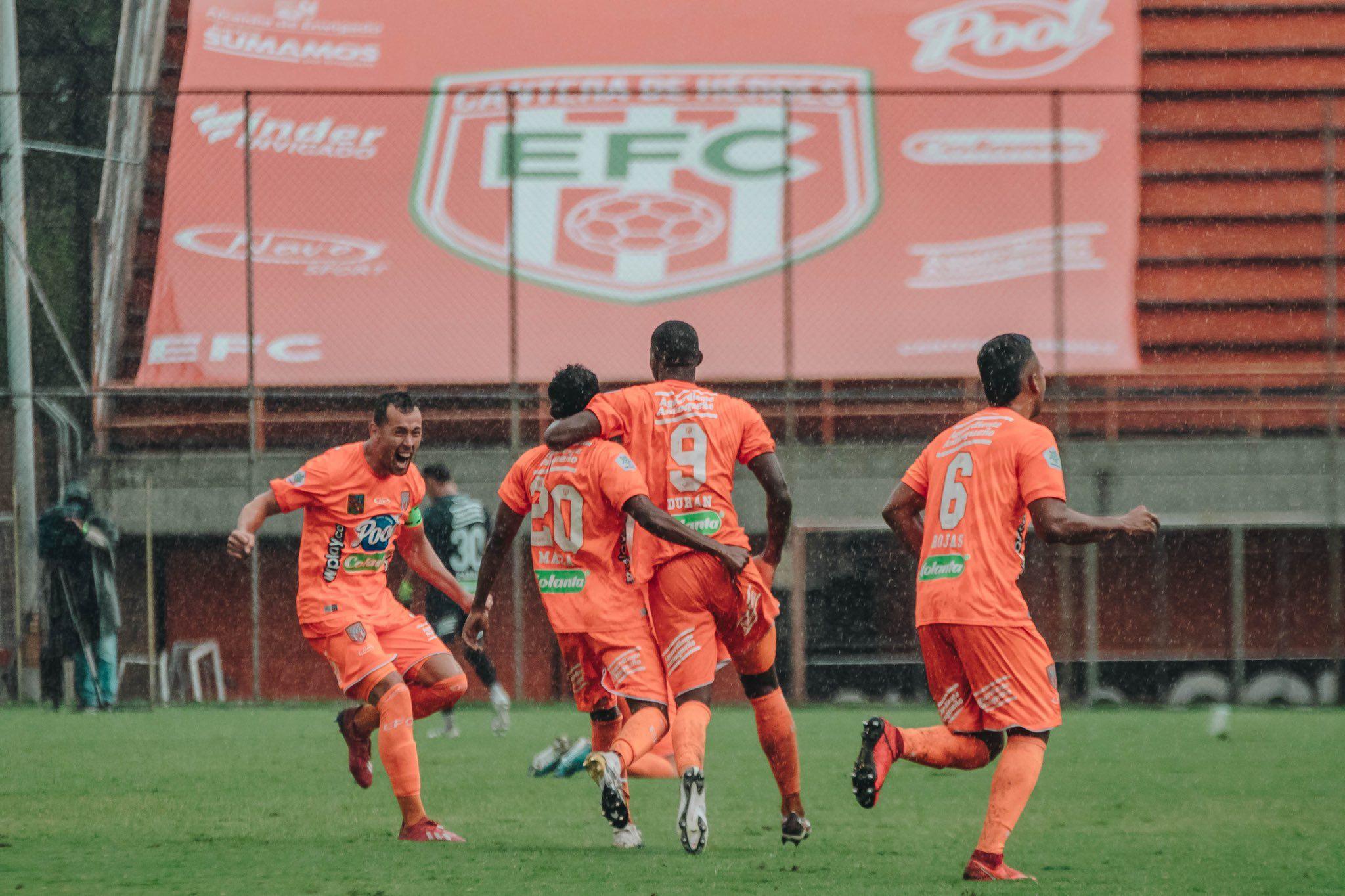 Un ex-DIM dirigirá a Envigado FC